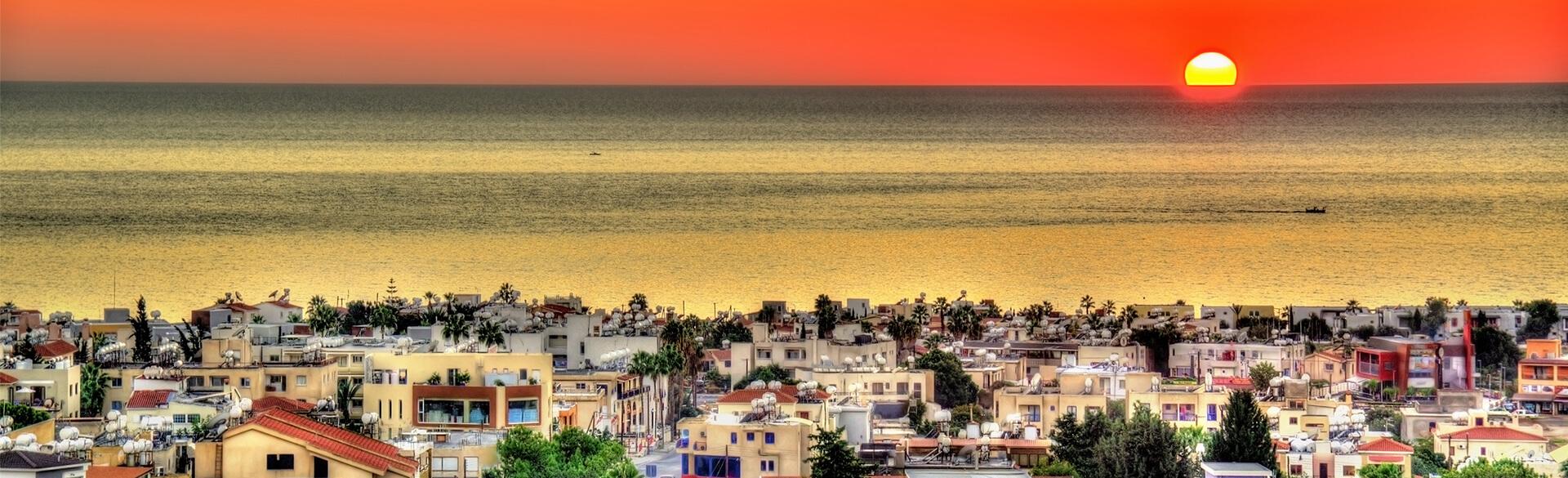Cyprus Citizenship Programme