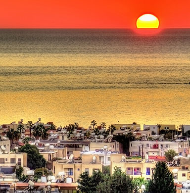 Cyprus Citizenship Program